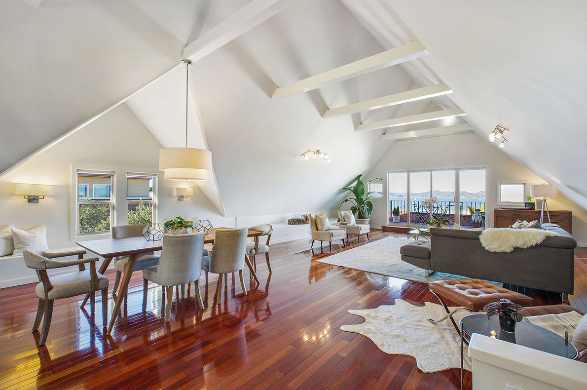 Was Ist Home Staging. Home Staging Santa Monica. Occupied Home ...