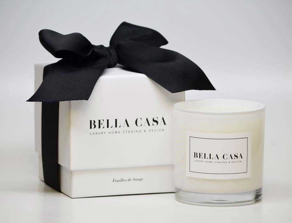Candle - $35