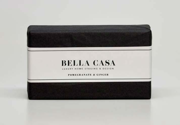 Soap - $8